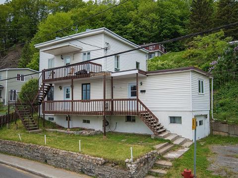 Duplex for sale in Sainte-Anne-de-Beaupré, Capitale-Nationale, 9709 - 9713, Avenue  Royale, 19017542 - Centris.ca