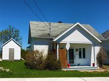 House for sale in Saint-Hilarion, Capitale-Nationale, 167, Chemin  Principal, 20447482 - Centris.ca