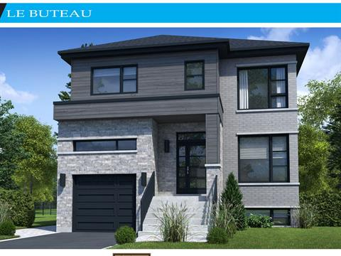 House for sale in Chomedey (Laval), Laval, 2399, Rue  Pilote, 12769480 - Centris