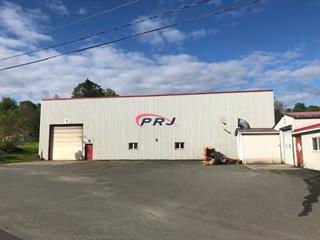 Industrial building for sale in Waterville, Estrie, 160, Rue  Dominion, 25785339 - Centris.ca
