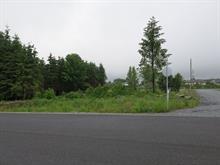 Terrain à vendre à Saints-Anges, Chaudière-Appalaches, Rue du Rocher, 20537428 - Centris.ca