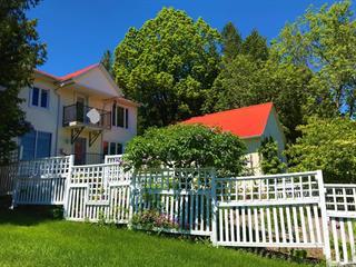 Maison à vendre à La Malbaie, Capitale-Nationale, 120, Côte  Bellevue, 9352256 - Centris.ca
