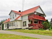Hobby farm for sale in Saint-Félix-d'Otis, Saguenay/Lac-Saint-Jean, 86, Rue  Principale, 11105934 - Centris.ca