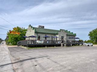 Bâtisse commerciale à vendre à Thurso, Outaouais, 169, Rue  Galipeau, 21998278 - Centris.ca