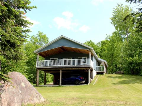 Chalet à vendre à Montcerf-Lytton, Outaouais, 66, 4e ch. du Barrage-Mercier, 25158880 - Centris.ca