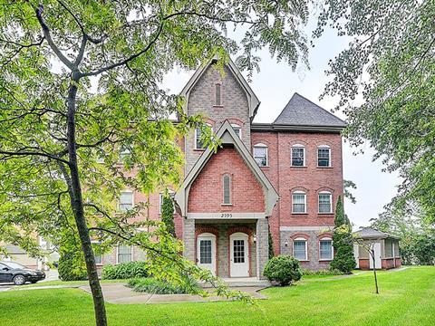 Condo à vendre à Laval (Laval-Ouest), Laval, 2995, 2e Rue, app. 302, 20114488 - Centris.ca