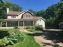 Maison à vendre à Saint-Hippolyte, Laurentides, 352, Chemin du Lac-Bertrand, 24382518 - Centris