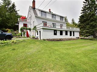 Maison à vendre à La Malbaie, Capitale-Nationale, 870 - 880, Chemin des Falaises, 23712032 - Centris.ca