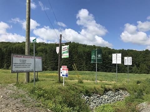 Terrain à vendre à Saint-Jean-de-Brébeuf, Chaudière-Appalaches, 558, Rue du Moulin, 28638756 - Centris.ca