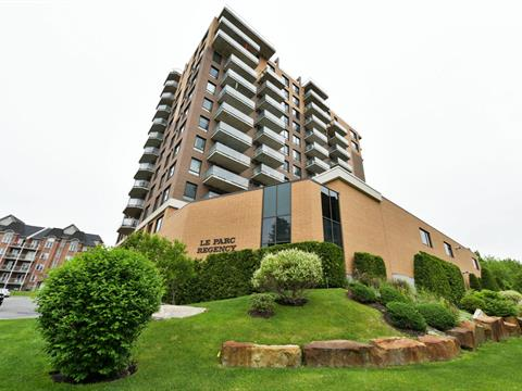 Condo / Apartment for rent in Chomedey (Laval), Laval, 4500, Chemin des Cageux, apt. 1004, 28027093 - Centris.ca