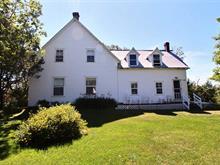 Maison à vendre à Carleton-sur-Mer, Gaspésie/Îles-de-la-Madeleine, 1386, boulevard  Perron, 14194477 - Centris.ca