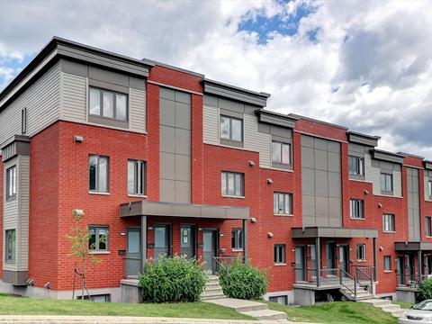 Condo for sale in Beauport (Québec), Capitale-Nationale, 2480, Avenue de Lisieux, apt. 3, 23948718 - Centris.ca