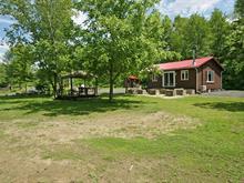 Cottage for sale in Sainte-Clotilde-de-Horton, Centre-du-Québec, 3110, Rang de la Rivière-de-l'Est, 11107324 - Centris.ca
