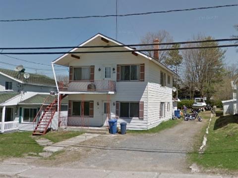 Duplex à vendre à Saint-Gabriel, Lanaudière, 189 - 191, Rue  Maskinongé, 26047186 - Centris