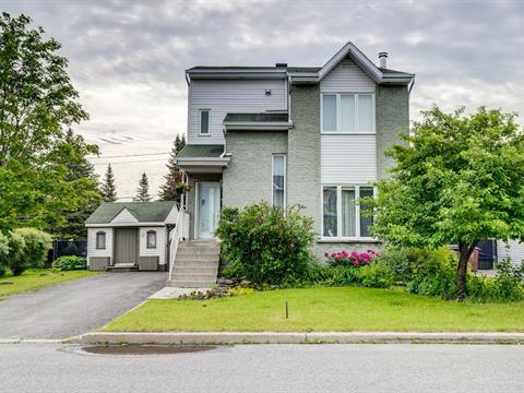 Maison à vendre à Chambly, Montérégie, 1177, Rue  Benoit, 18737544 - Centris