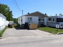 Mobile home for sale in Baie-Comeau, Côte-Nord, 3390, Rue  Morel, 14642591 - Centris
