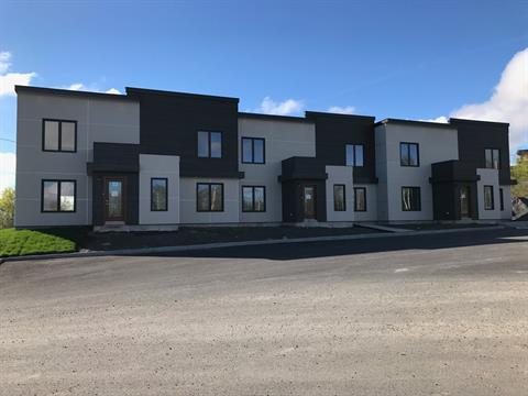 Condo for sale in Alma, Saguenay/Lac-Saint-Jean, 256, Avenue  Frontenac, 28597442 - Centris.ca