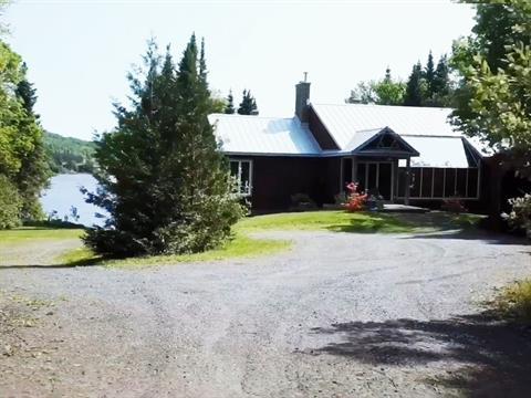 House for sale in Lac-Etchemin, Chaudière-Appalaches, 623, Route du Sanctuaire, 9965893 - Centris.ca