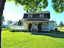 House for sale in Sainte-Luce, Bas-Saint-Laurent, 346, 3e Rang Ouest, 15760107 - Centris