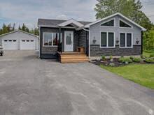 Maison à vendre à Adstock, Chaudière-Appalaches, 329, Rue du Beau-Mont, 20787647 - Centris.ca