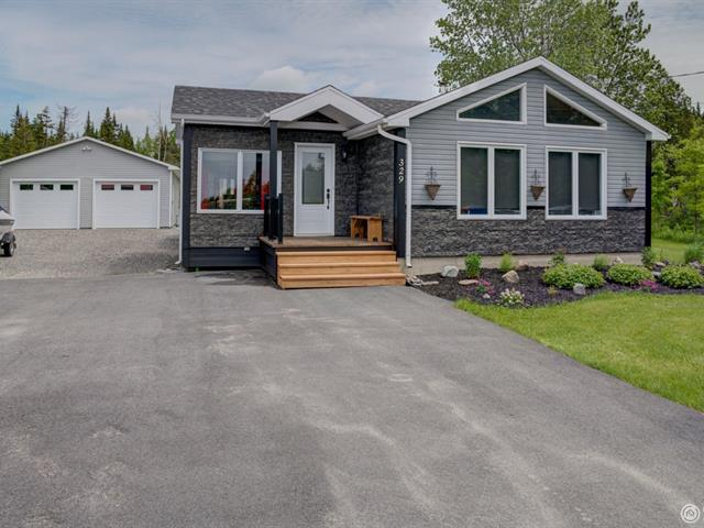 House for sale in Adstock, Chaudière-Appalaches, 329, Rue du Beau-Mont, 20787647 - Centris.ca