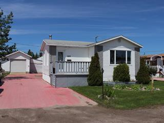 Mobile home for sale in Pointe-Lebel, Côte-Nord, 169, 5e Rue, 18287353 - Centris.ca
