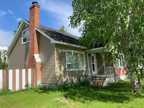 House for sale in Ville-Marie, Abitibi-Témiscamingue, 27, Rue  Saint-Jean-Batiste Sud, 22125983 - Centris.ca