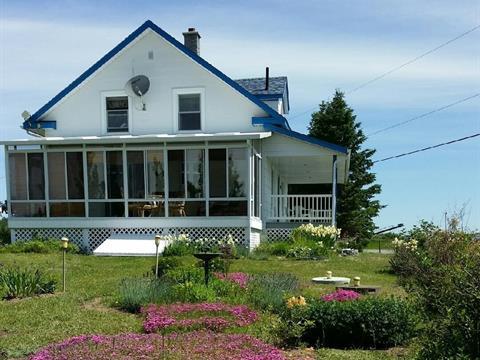 Ferme à vendre à L'Isle-Verte, Bas-Saint-Laurent, 516, 2e Rang, 24978525 - Centris