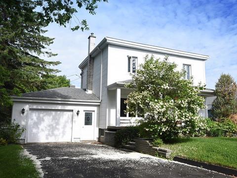 Maison à vendre à Saint-Ours, Montérégie, 2412, Chemin des Patriotes, 18576298 - Centris