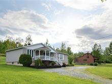 Hobby farm for sale in Beaulac-Garthby, Chaudière-Appalaches, 1659Z, Route  161, 10779822 - Centris.ca