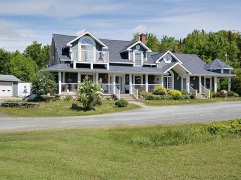 House for sale in Wotton, Estrie, 199 - 203, Route de Saint-Georges, 19576055 - Centris.ca