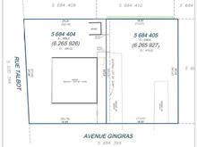 Lot for sale in Saint-Agapit, Chaudière-Appalaches, 1039, Avenue  Gingras, 13083676 - Centris.ca