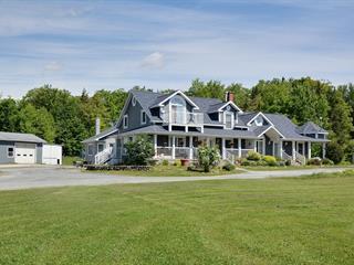 Triplex à vendre à Wotton, Estrie, 199Z - 203Z, Route de Saint-Georges, 12318895 - Centris.ca