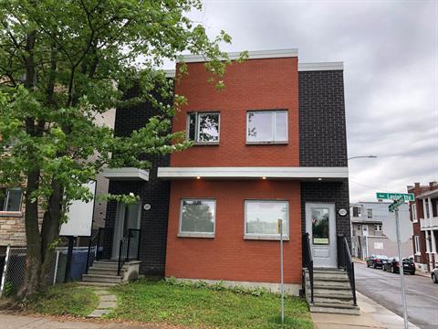 Maison à vendre à Trois-Rivières, Mauricie, 1025 - 1027, Rue  Laviolette, 20335984 - Centris.ca