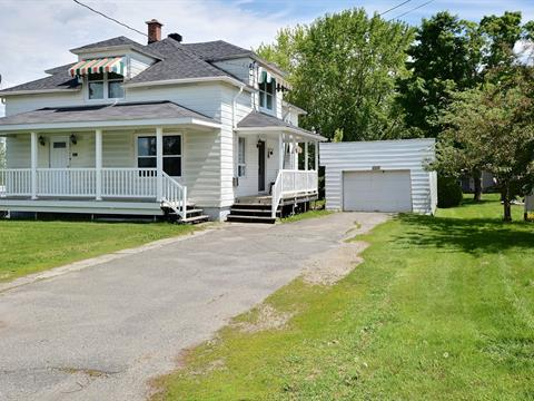 House for sale in Wotton, Estrie, 820, Rue  Saint-Jean, 25432722 - Centris.ca