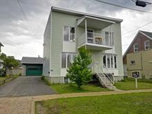 Duplex à vendre in La Tuque, Mauricie, 638 - 640, Rue  Roy, 9676490 - Centris.ca