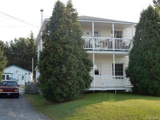 Duplex à vendre à Alma, Saguenay/Lac-Saint-Jean, 164 - 166, Rue  Sacré-Coeur Est, 12519495 - Centris.ca