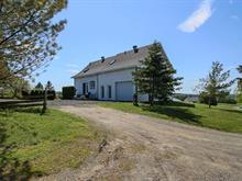 Maison à vendre à Rimouski, Bas-Saint-Laurent, 555, Chemin du Panorama, 25182437 - Centris.ca