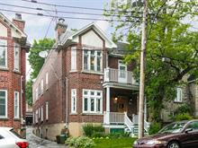 Condo for sale in Côte-des-Neiges/Notre-Dame-de-Grâce (Montréal), Montréal (Island), 4853, Avenue  Grosvenor, 21788086 - Centris.ca