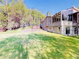 House for sale in Chibougamau, Nord-du-Québec, 4, Chemin de la Baie-Queylus, 12565827 - Centris.ca