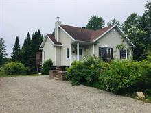 House for sale in Lac-Sergent, Capitale-Nationale, 200, Rue  Turmel, 24286315 - Centris.ca