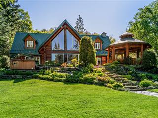 Maison à vendre à Sainte-Christine-d'Auvergne, Capitale-Nationale, 179, Chemin du Lac-Clair, 25594688 - Centris.ca