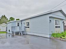 Mobile home for sale in Château-Richer, Capitale-Nationale, 4, Rue  Bouchard, 26167350 - Centris.ca