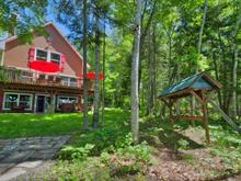 Cottage for sale in Lac-du-Cerf, Laurentides, 103, Chemin du Lac-Mallonne, 11578814 - Centris.ca