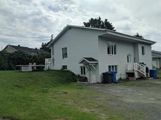 Duplex à vendre à Saint-Georges, Chaudière-Appalaches, 165, 2e Rang, 9363663 - Centris.ca
