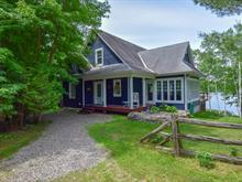 Chalet à vendre à Lac-Simon, Outaouais, 957, Chemin  Bolduc, 15989022 - Centris.ca