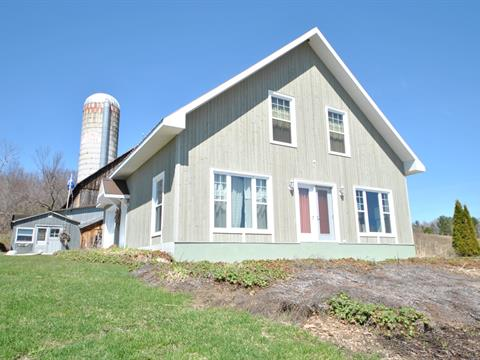 Hobby farm for sale in Masson-Angers (Gatineau), Outaouais, 1109, Chemin  Linda, 12190141 - Centris.ca