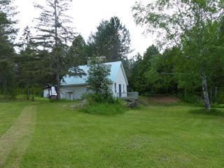 Cottage for sale in Rivière-Bleue, Bas-Saint-Laurent, Rue  Saint-Joseph Nord, apt. ENTRÉE 5, 20654786 - Centris.ca