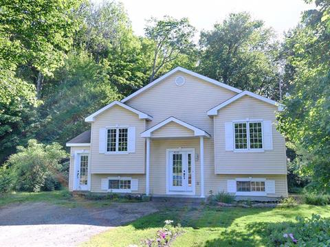 House for sale in Rawdon, Lanaudière, 4006, Rue  Yves-Thériault, 24217175 - Centris