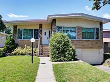 Maison à vendre à Saint-Laurent (Montréal), Montréal (Île), 2685, Rue  Robitaille, 27506618 - Centris.ca